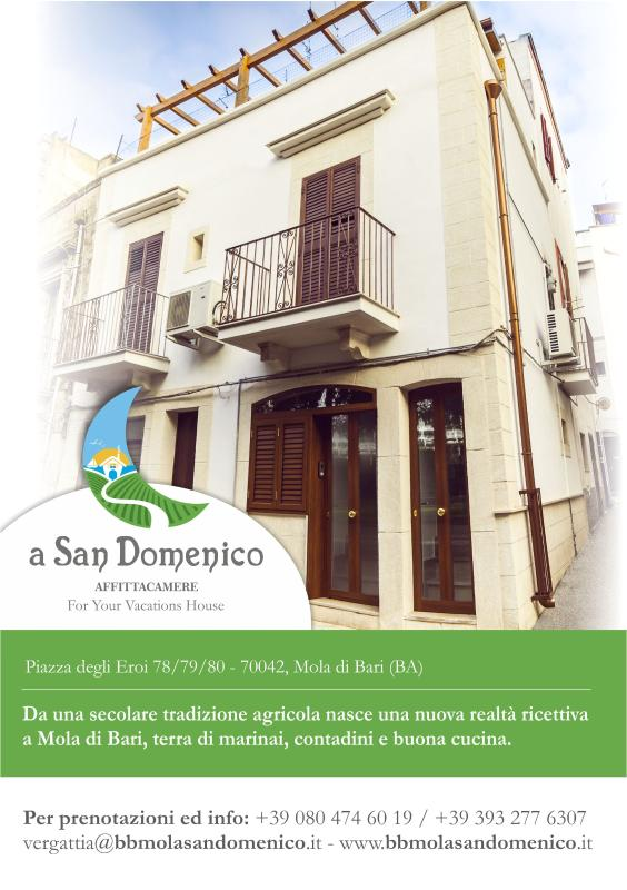 El apartamento Paranza primer piso zona de dormitorio + segundo piso del ático nevera y terraza privada.