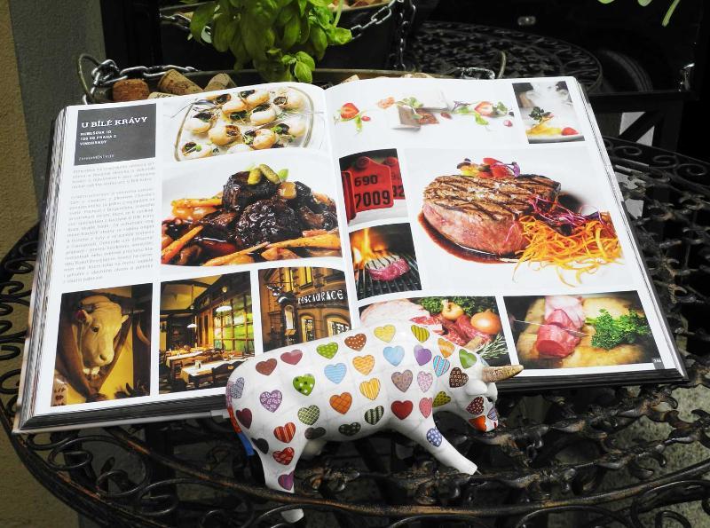 Prague cusine - book guide we provide for best Restaurant experience.