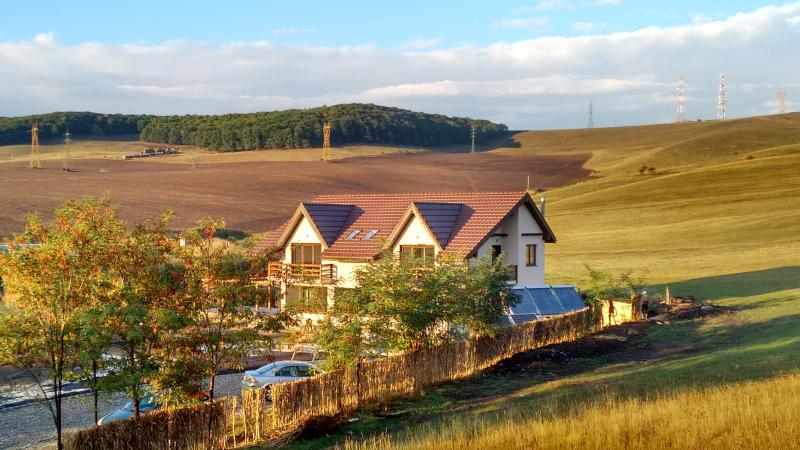 Complex Turistic Potocina, holiday rental in Neamt County