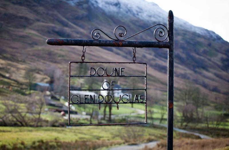 welcome to The Doune