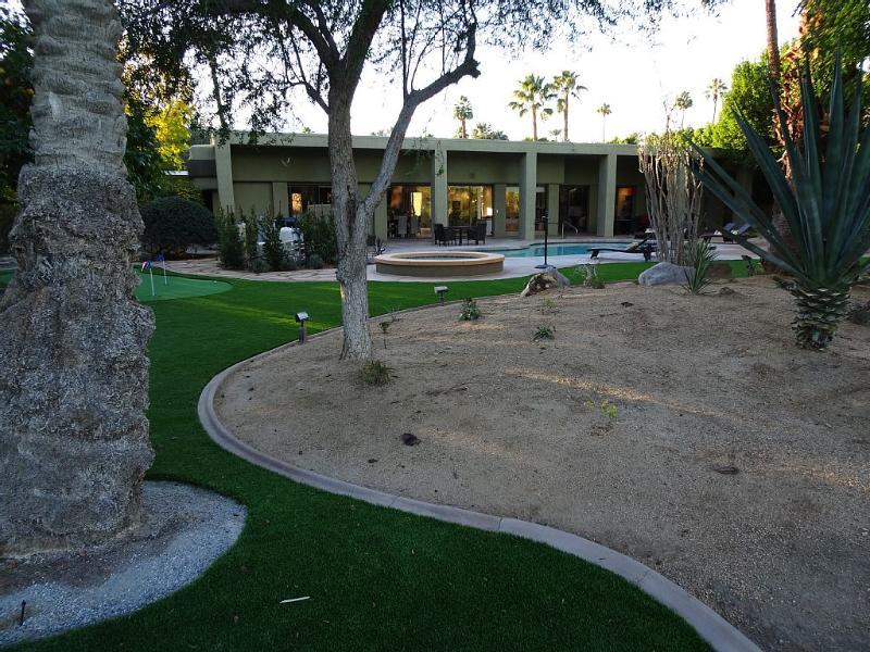La Casa Oliva Verde Perfecta!