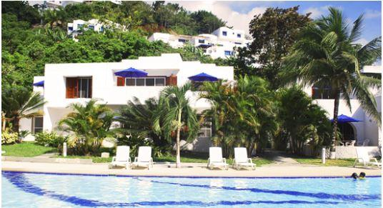 Sun and beach time, holiday rental in Esmeraldas Province