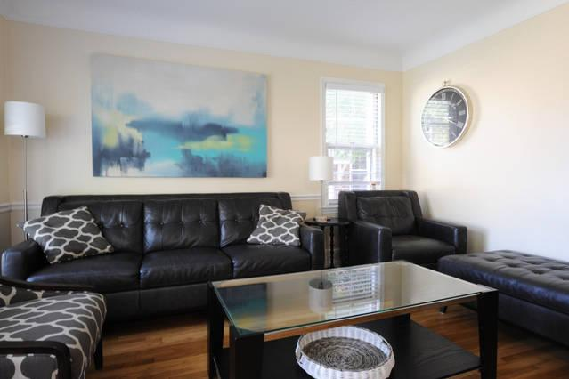 Lamplight House, holiday rental in Clawson