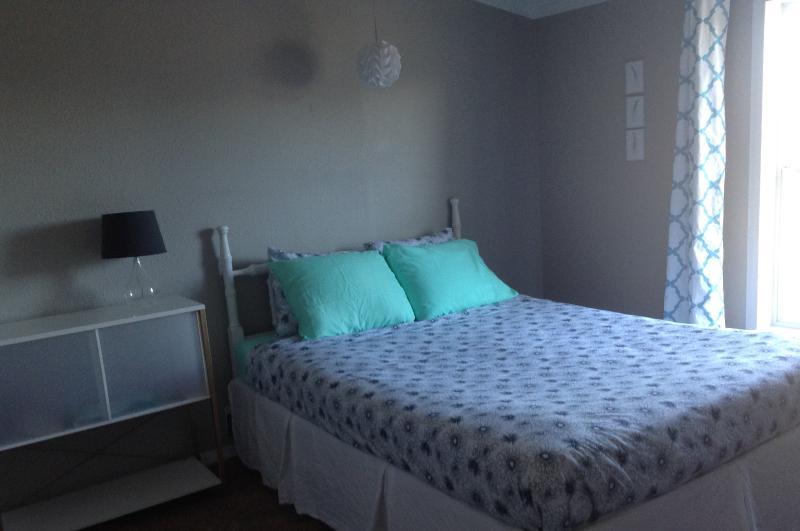 Second Bedroom / Queen Bed
