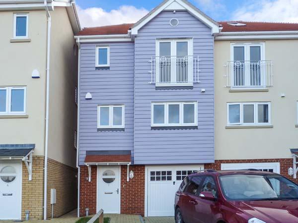 KINSALE en-suite, enclosed garden, family friendly, close to beach in, location de vacances à Kingsgate