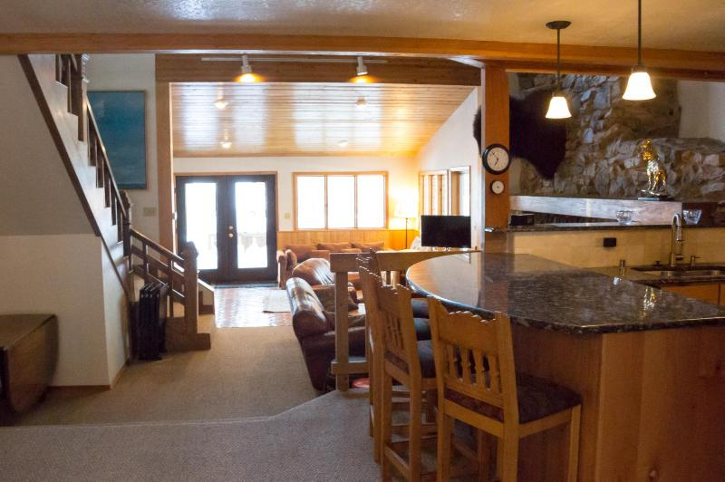 Reed Home, holiday rental in Taos Ski Valley