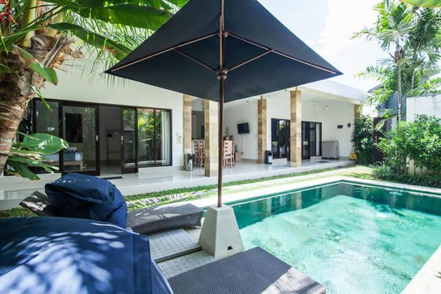 2 bed paradise in the heart of Seminyak