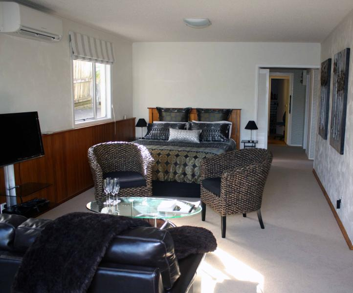 Oasis in the City, holiday rental in Auckland Central