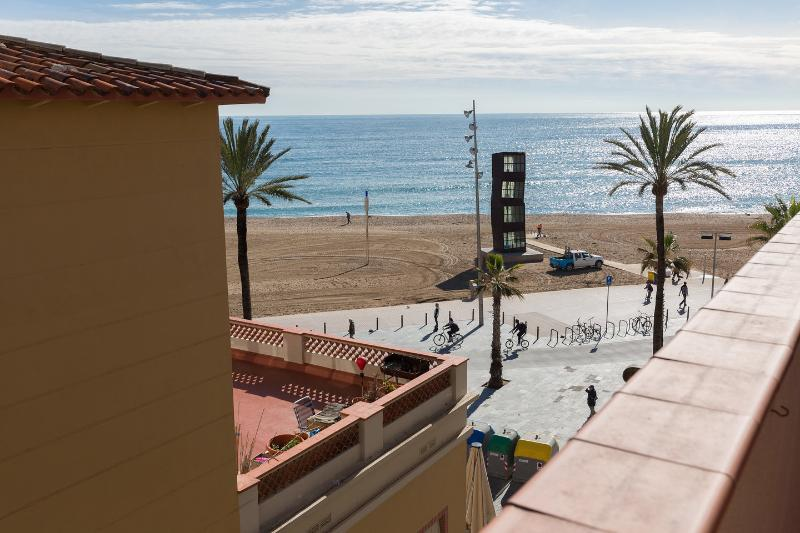 Barcelona Beach Apartments, holiday rental in Barcelona