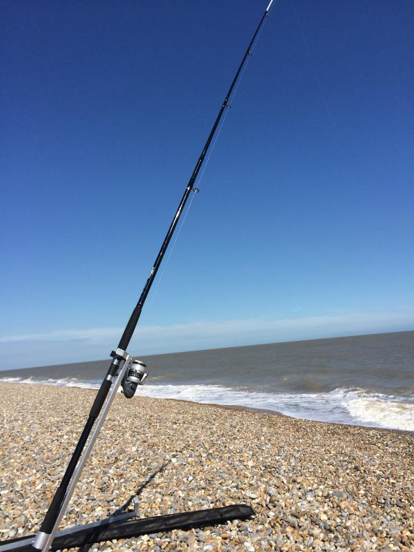 Sea fishing for beginners or the experts