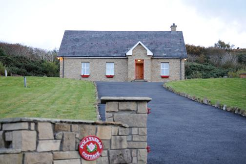 Pollyannas Cottage