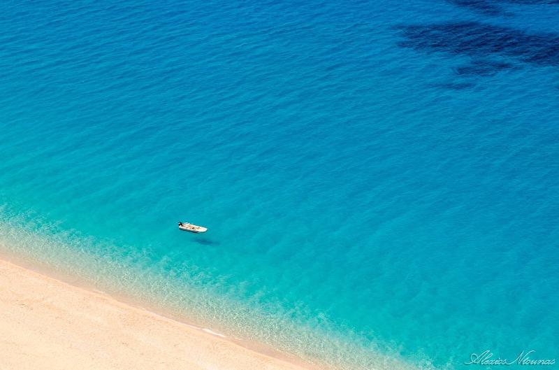 The Bali Estate Lefkada, Greece : Milos Beach