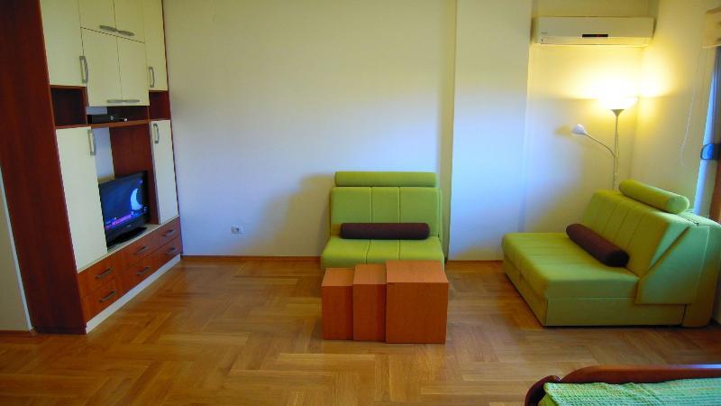 Stan na dan u Podgorici renta stanovi, Apartment to rent, vacation rental in Podgorica Municipality