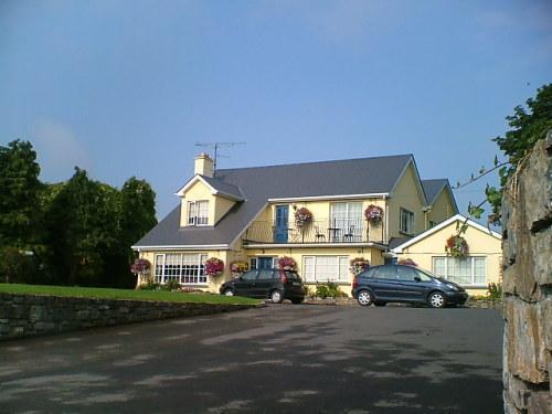 McCormacks Guesthouse - Family Room, holiday rental in Edgeworthstown