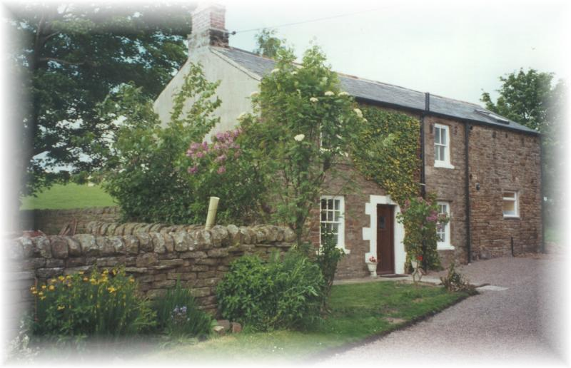CHAPEL VIEW COTTAGE, location de vacances à Haltwhistle