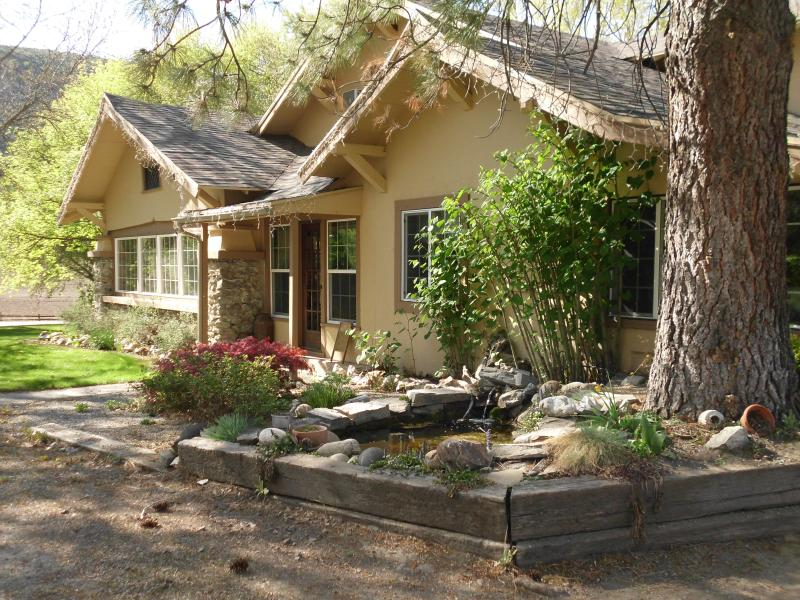 Buena Vista South, holiday rental in Oroville