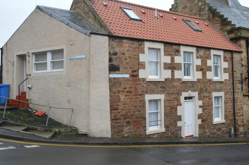 Cruachan, holiday rental in Anstruther