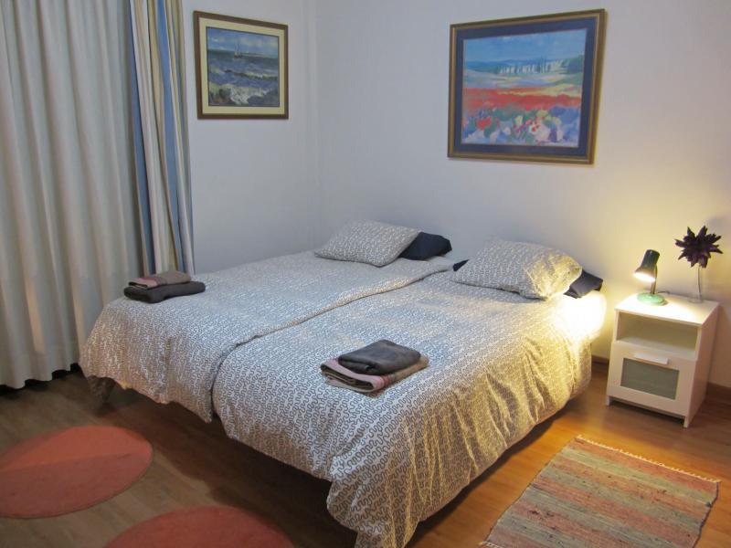 ROOM  'HEIDI' CHALET ANAGATO 2 BEDS 90x200 CM, holiday rental in Tejina