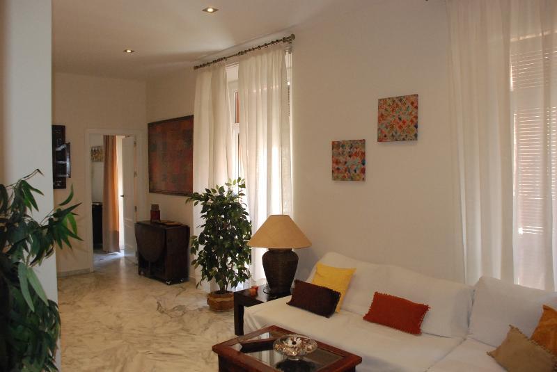 louer appart Seville Appartement 6