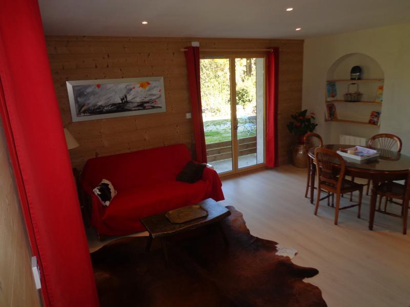 location appart Annecy Chalet Des