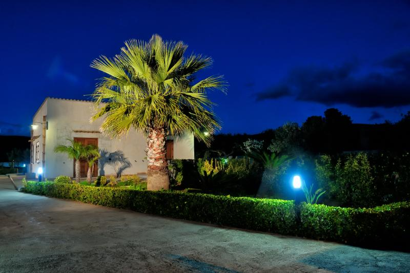 Casavacanzadattilo, holiday rental in Dattilo