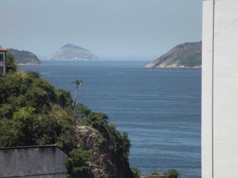 Tranquilidade a 30 minutos do centro do Rio, aluguéis de temporada em Niterói
