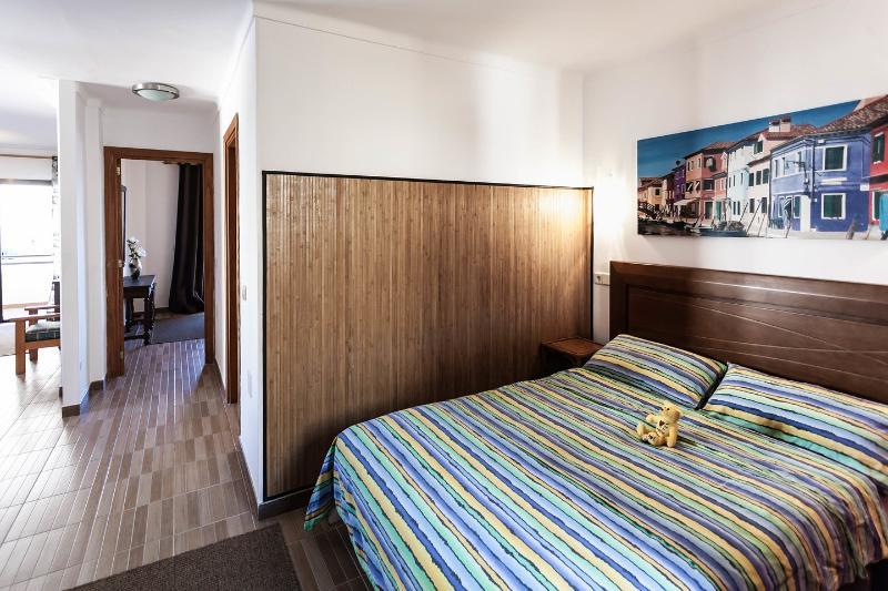 The 2d Bedroom