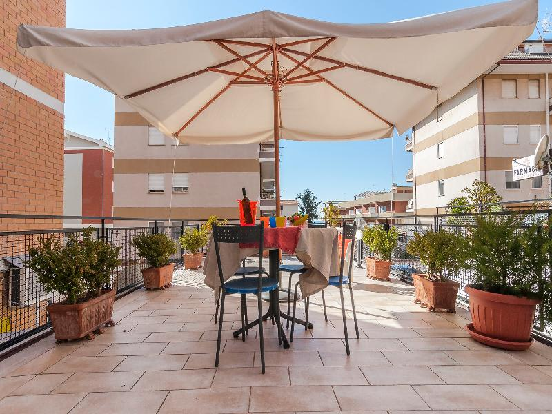 CASA VACANZE ZIROCCO, holiday rental in Sperlonga