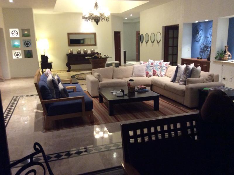 Livingroom from balcony #1