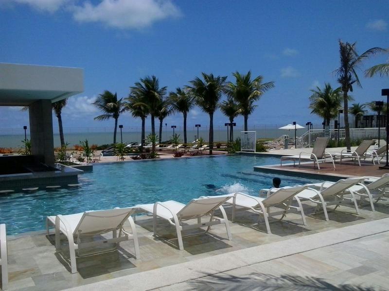 Residential Spa Apt. Natal Brasilien