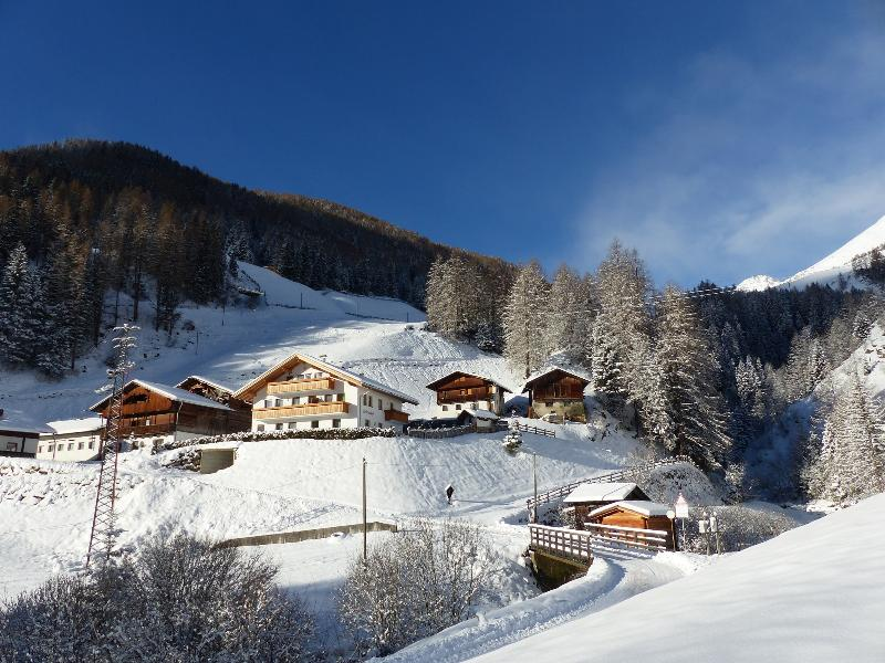 Reden Hof / Zirbe, holiday rental in Province of South Tyrol