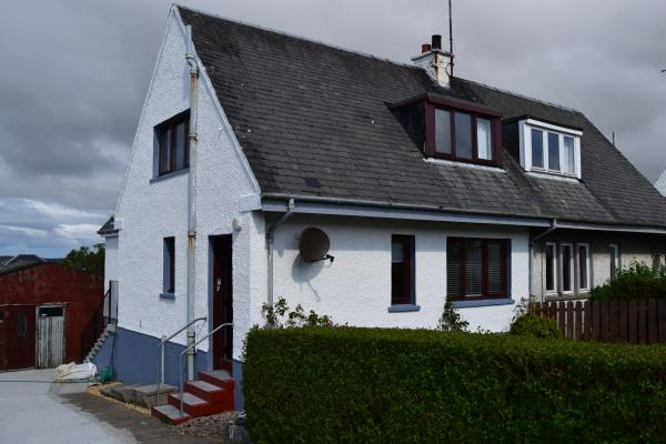Self-catering Cottage - Mo Dachaidh, holiday rental in Port Ellen