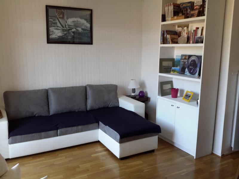Appartement 60 m2  plein centre 100m plage, alquiler de vacaciones en Banyuls-sur-mer