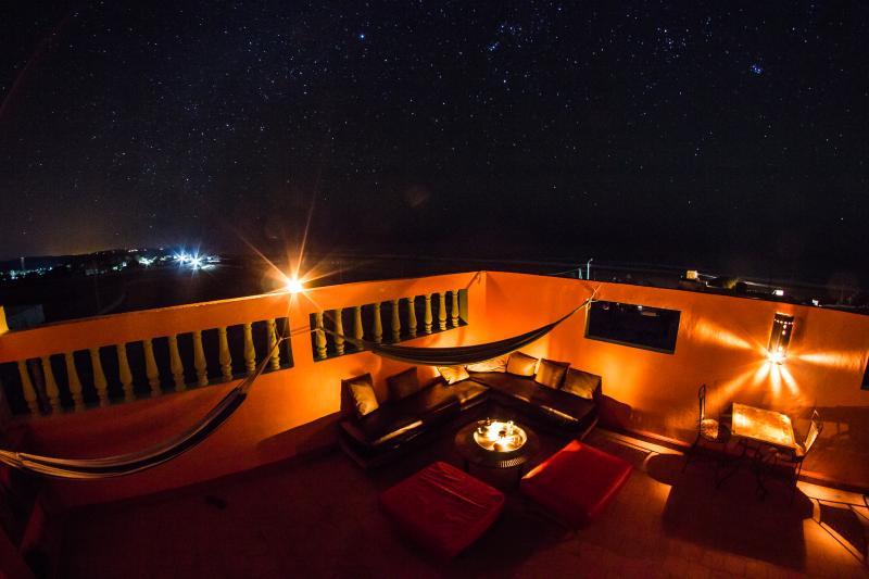 Sidi Kaouki beach hostel, aluguéis de temporada em Sidi Kaouki