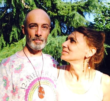 Eleonora & Giampaolo
