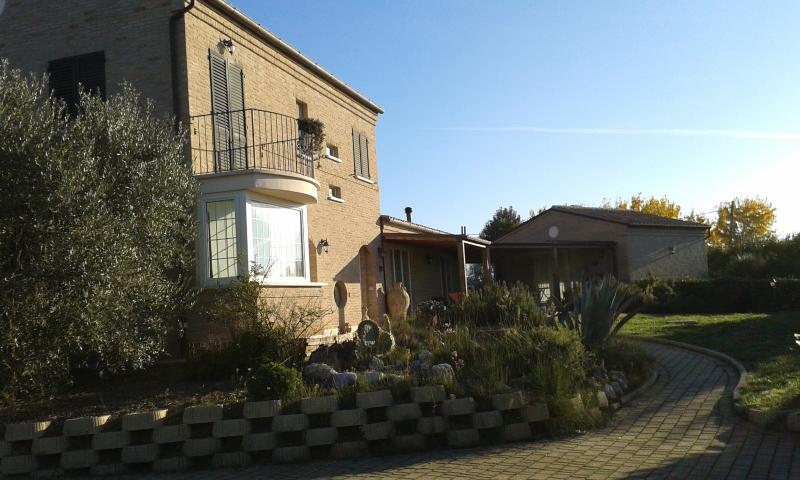 B&B Calu', vacation rental in Santa Maria Apparente