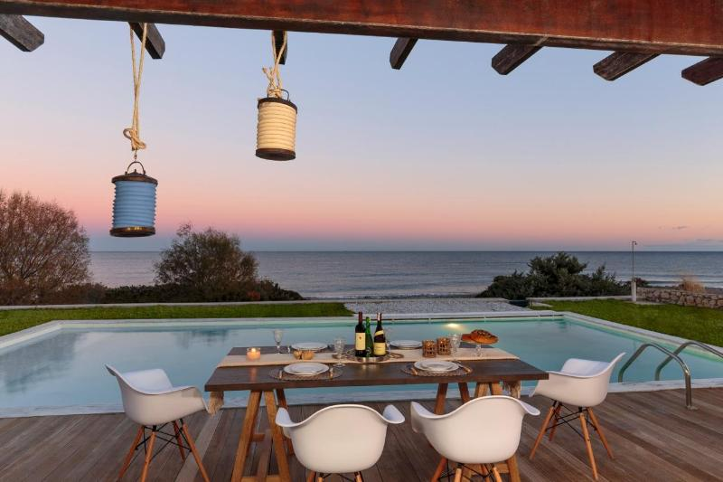 VILLA SEVIL LACHANIA, holiday rental in Lachania