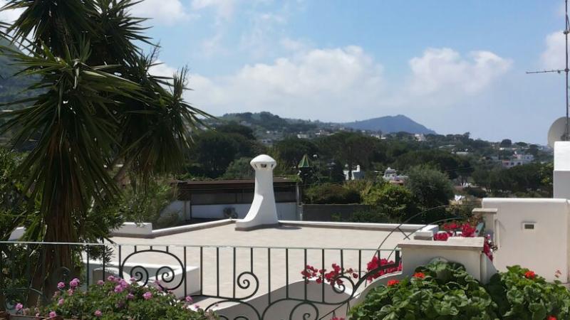 Villetta a Forio (Ischia) 9 +1 pax, casa vacanza a Isola di Ischia
