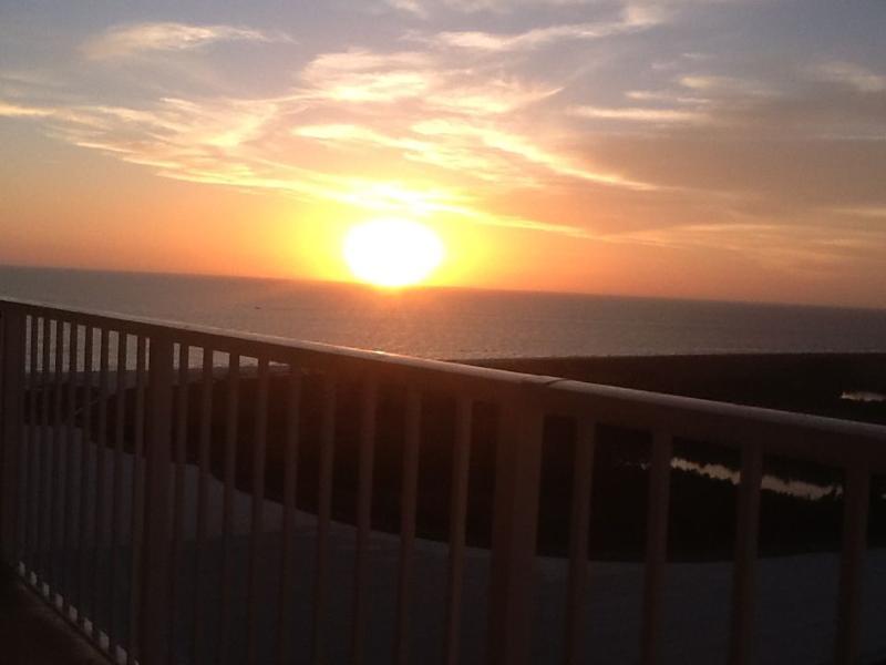 Beautiful Sunsets !!
