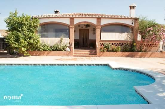 villa carmeli, vacation rental in Ardales
