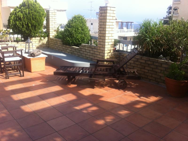 veranda APARTMENT