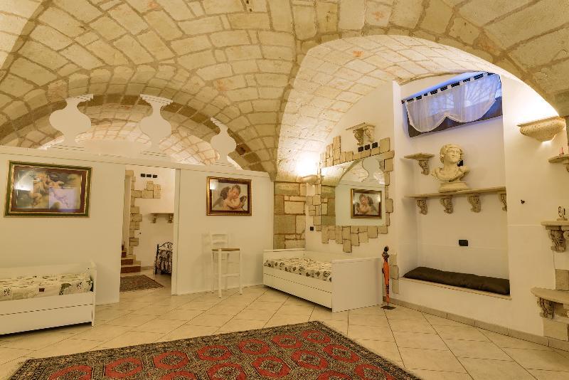 Gemme di Otranto - AMBRA, location de vacances à Otranto