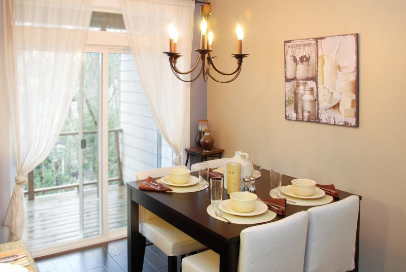 Great for extended stays near Nike and Intel, holiday rental in Tigard