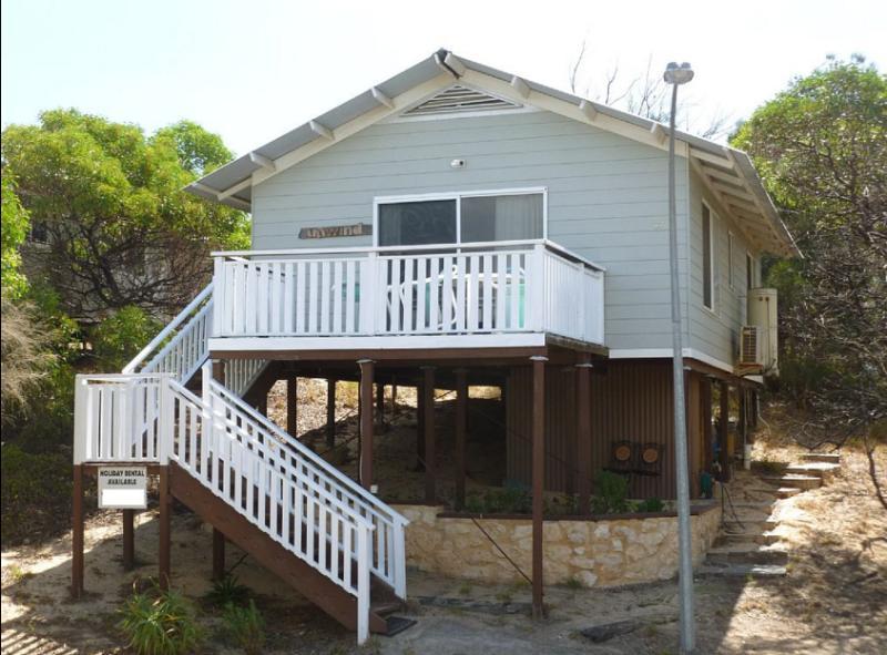 Aldinga Beach holiday villa, location de vacances à Onkaparinga