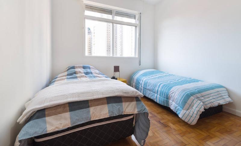 Apartamento ParaTodos B&B, aluguéis de temporada em Caieiras