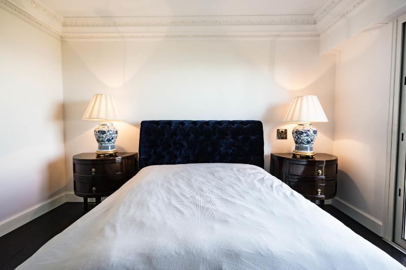 The Second Queen Bedroom