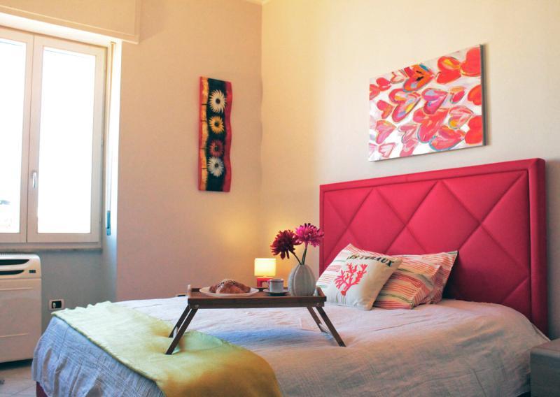 Apartamento perfecto para parejas en Cagliari, vacation rental in Cagliari