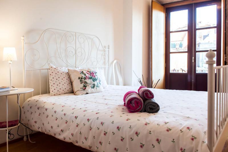 Apartamento (Queen Size).