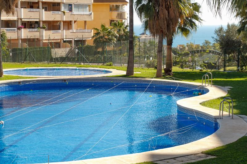 Montecanada, vacation rental in Fuengirola