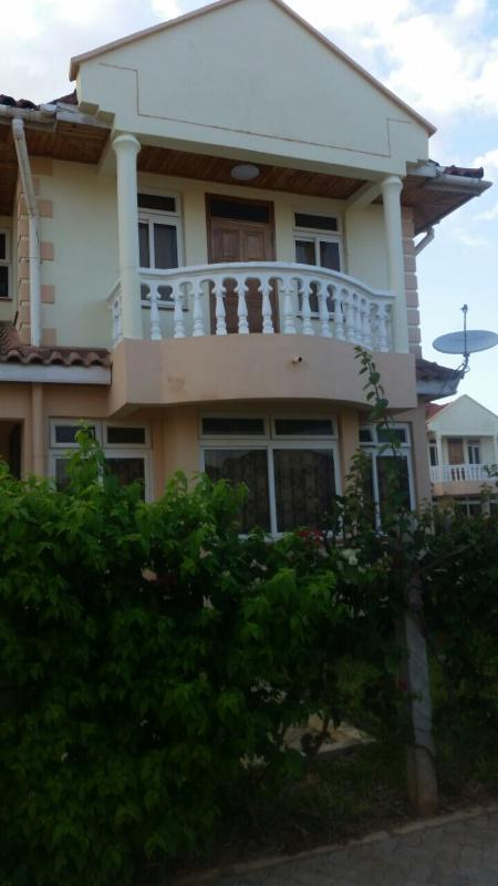 CUTE HILLS VILLA 1, vacation rental in Kigali